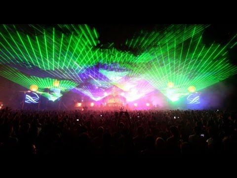 The Qontinent 2012 Official Endshow
