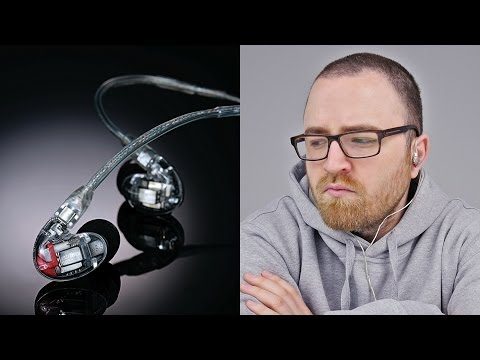 $1000 Earphones! (Shure SE846 Unboxing & Test)