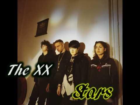 Tekst piosenki The xx - Stars po polsku