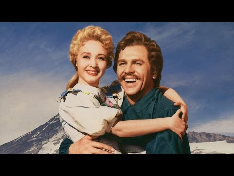"Cómo Se Hizo ""Siete Novias Para Siete Hermanos (""Seven Brides For Seven Brothers"" Making-of)"