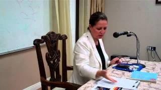 کلاس دکتر فرنودی ۰۷/۱۸/۲۰۱۲ قسمت ۱