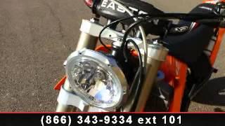 5. 2006 KTM SMR 560 Jesse Rooke Custom - RideNow Powersports Peoria - Peoria, AZ