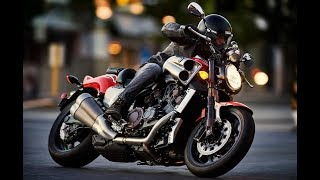 5. 2018 Yamaha VMAX Review