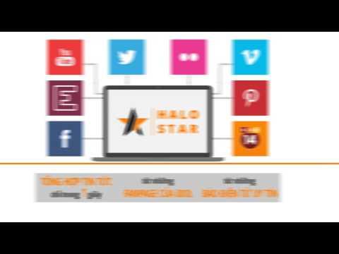 Halostar – Mạng xã hội dành cho ngôi sao