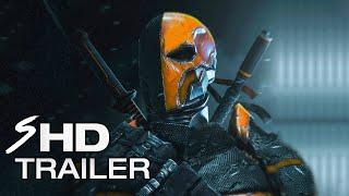 THE BATMAN (2021) - Deathstroke Trailer Concept BEN AFFLECK, JOE MANGANIELLO (Fan Made)