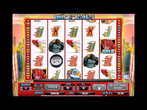 Slot Flash Velocity - Casinoslotgratis.it