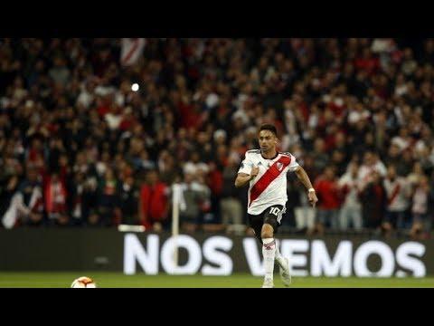El gol del Pity Martínez: el gol de todos