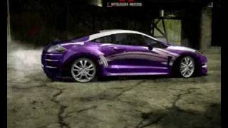 Nonton All Fast & Furious cars in NFS Most Wanted part 1 Film Subtitle Indonesia Streaming Movie Download
