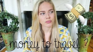 How I Afford to Travel So Much | Cornelia full download video download mp3 download music download