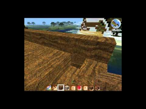 Let's Play Minecraft #042 [Deutsch] [Full HD] – Felder, Redstoneschaltung und Wasser bauen