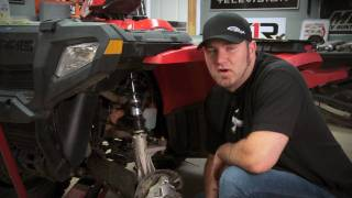 9. Dirt Trax ATV Maintenance Tips