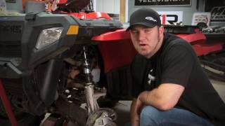 8. Dirt Trax ATV Maintenance Tips