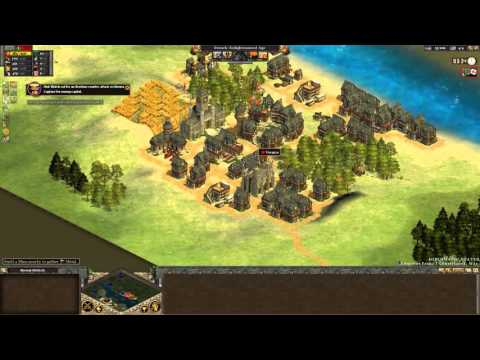 Rise of Nations: Napoleon Campaign - 14 - Battle of Wagram