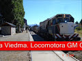Tren Patagónico. Viaje Bariloche - Viedma II
