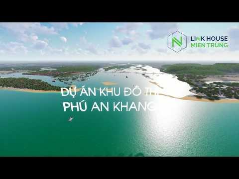Dự án Phú An Khang - Khu đô thị Nghĩa Phú Quảng Ngãi