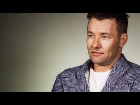 Joel Edgerton's quest for 'nutritional' st... (видео)