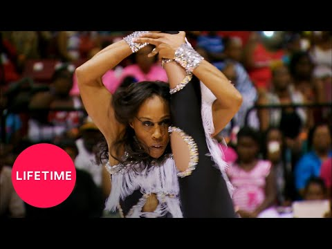 Bring It: Miss D Competes in Coach Solo (Season 1 Flashback) | Lifetime