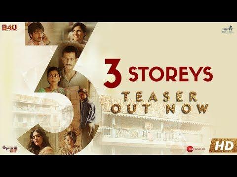 3 Storeys | Richa Chadha| Renuka Shahane | Pulkit