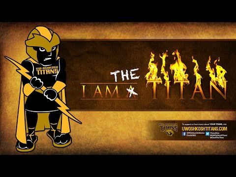 I Am A Titan - Clash The Titan