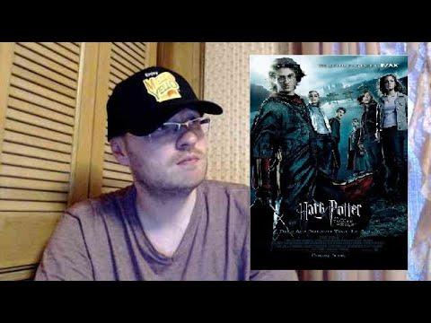 Harry Potter and the Goblet of Fire (2005) Movie Review