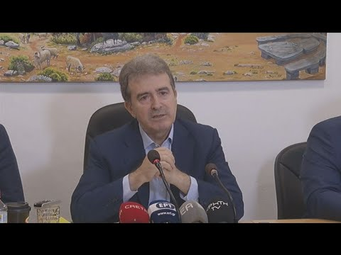 Μ. Χρυσοχοΐδης: Να συμπορευτούμε μαζί, ώστε να λειτουργήσει, με τη συνεισφορά όλων μας, η δημοκρατία