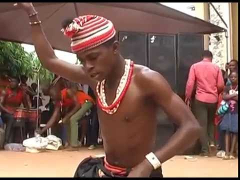 TOP IGBO CULTURAL DANCERS IN UDU-BUNCH STYLE