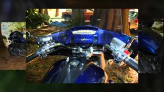 4. 2007 Yamaha Royal Star Venture Cruiser Motorcycle for sale