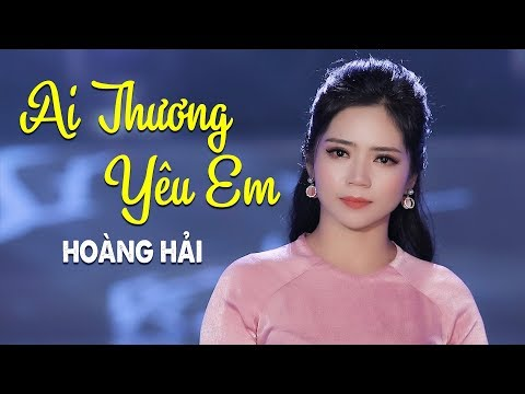 Ai Thương Yêu Em - Hoàng Hải (Thần Tượng Bolero 2018) [MV Official] - Thời lượng: 4 phút và 49 giây.