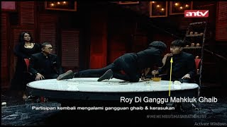 Video Roy Diganggu Mahkluk Ghaib! | Menembus Mata Batin (Gang Of Ghosts) | ANTV Eps 209 30 Maret 2019 MP3, 3GP, MP4, WEBM, AVI, FLV September 2019