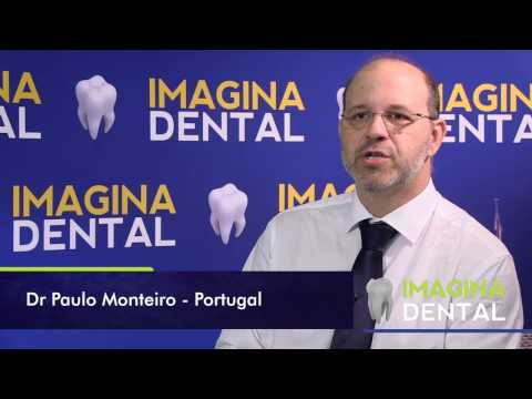 Dr Paulo  - IMAGINA Dental 2017