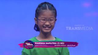 Video ANAK CERDAS INDONESIA | TESLA (17/12/17) 1 - 4 MP3, 3GP, MP4, WEBM, AVI, FLV Desember 2018