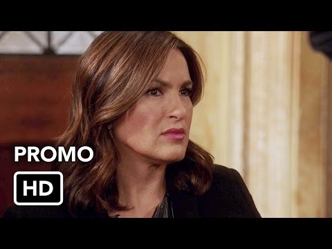 Law & Order: Special Victims Unit 18.10 (Preview)