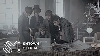 Video SHINee 샤이니 'Sherlock•셜록 (Clue + Note)' MV MP3, 3GP, MP4, WEBM, AVI, FLV Juni 2018