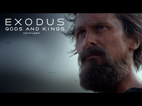 Exodus: Gods and Kings TV Spot 'My People'