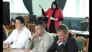 24 позачергова сесія Ніжинської міської ради VІІ скликання