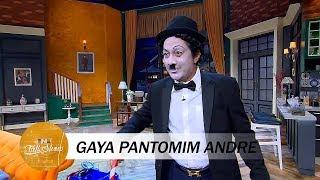 Video Andre Berpantomim Syella & Nunung Tertawa Sampai Nangis MP3, 3GP, MP4, WEBM, AVI, FLV Oktober 2018