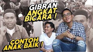 Video Begini Tanggapan Anak Presiden Soal Vidio Viral Pemuda Peng-Gal Jokowi ? MP3, 3GP, MP4, WEBM, AVI, FLV Mei 2019