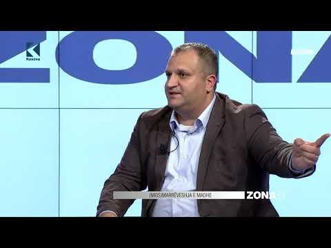 Ahmeti: VV-ja tash nuk e diskuton dialogun, por atë që do të dialogojë - 31.10.2018 - Klan Kosova
