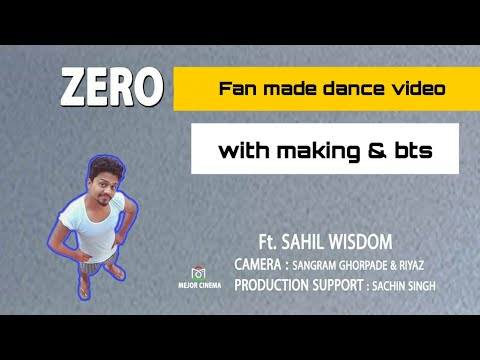 Zero Trailer Making | Behind The Scene | Shah Rukh Khan | Aanand L Rai | Anushka | Katrina