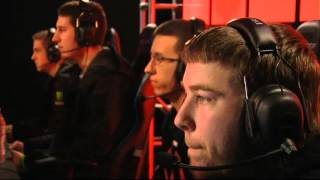 [QF:G2] Totino's Invitational | compLexity vs Team EnVyUs | 11-14-15