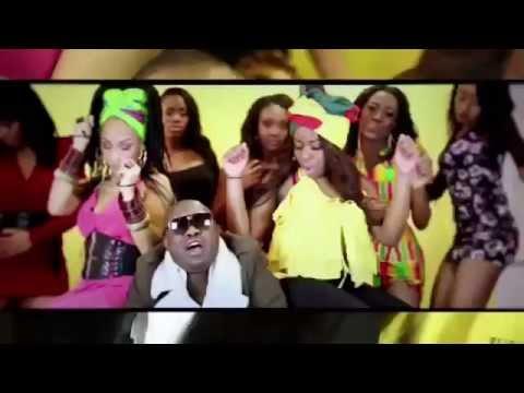 Ray Lajon ft Heavy K-African Girls