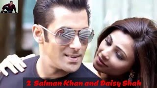 Video Top 10 Girlfriends of Salman Khan Till 2016 MP3, 3GP, MP4, WEBM, AVI, FLV April 2018