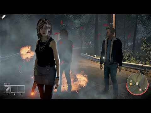 Video CHICAS GG - FRIDAY THE 13th: THE GAME download in MP3, 3GP, MP4, WEBM, AVI, FLV January 2017