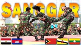 """Video 5 Negara Ini """"MILITERNYA"""" Pernah Dilatih Oleh indonesia MP3, 3GP, MP4, WEBM, AVI, FLV Oktober 2017"""
