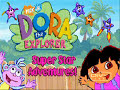Dora The Explorer - Super Star Adventures! *GBA* Part 1 of 2