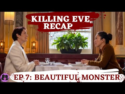 Killing Eve - Season 3 Episode 7 Recap