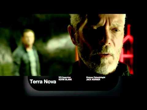 Terra Nova 1.09 (Preview)