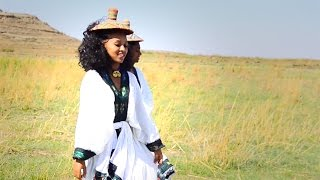 Sisay G/gergis - Ajokiye /  New Ethiopian Tigrigna Music 2016 (Official Video)