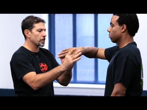 How to Do Wrist Manipulations | Krav Maga Defense