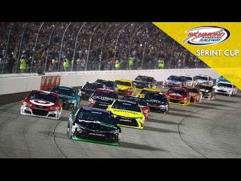 Video NASCAR Sprint Cup Series- Full Race -Federated Auto Parts 400 download in MP3, 3GP, MP4, WEBM, AVI, FLV January 2017